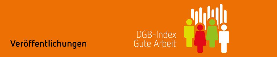 DGB Index Gute Arbeit Logo