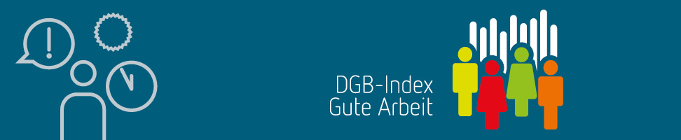 Logo DGB Index Gute Arbeit